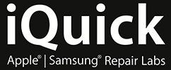 iQuick Repair Labs Logo